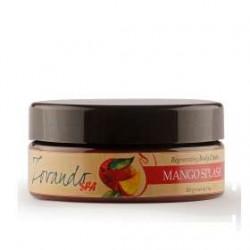 Zovando SPA - Възстановяващ крем - манго - 200 гр