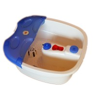 Хидро-масажна ваничка за педикюр