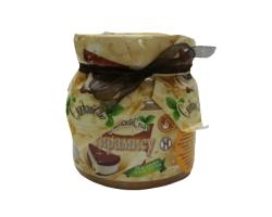 Пилинг за тяло и крака  - 550 гр  Различни аромати